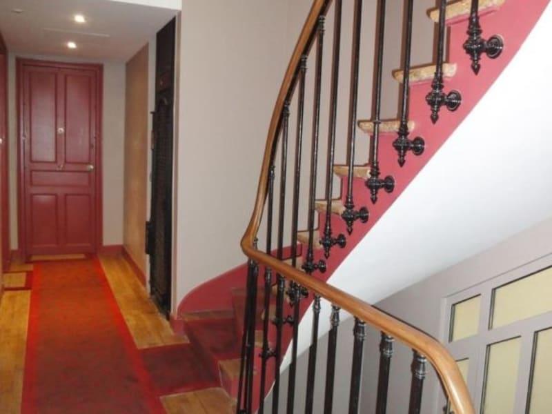 Rental apartment Paris 15ème 1048€ CC - Picture 16
