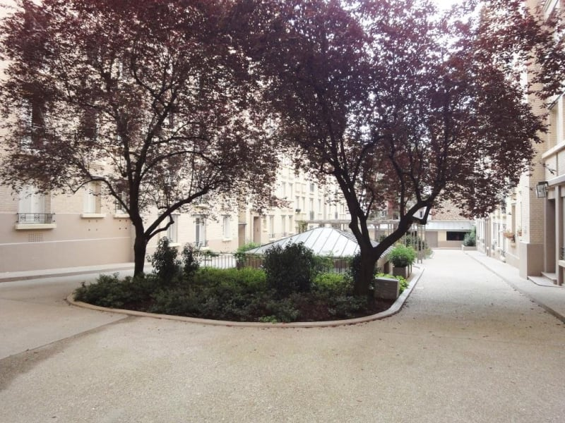 Rental apartment Paris 15ème 1048€ CC - Picture 19