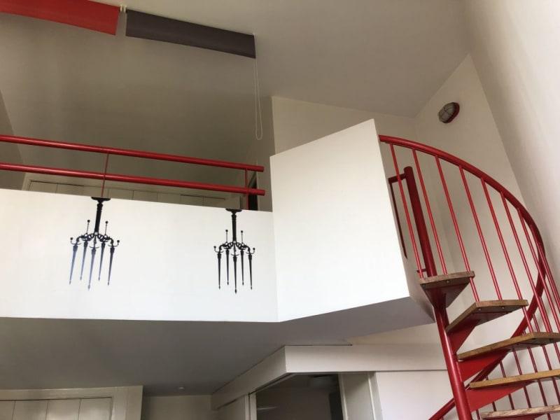 Location appartement Paris 17ème 1330€ CC - Photo 12