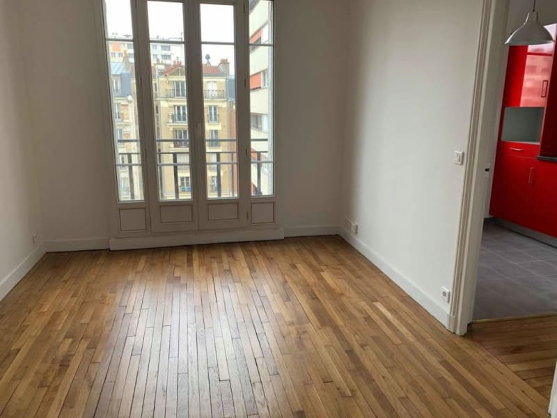 Rental apartment Paris 15ème 1590€ CC - Picture 12