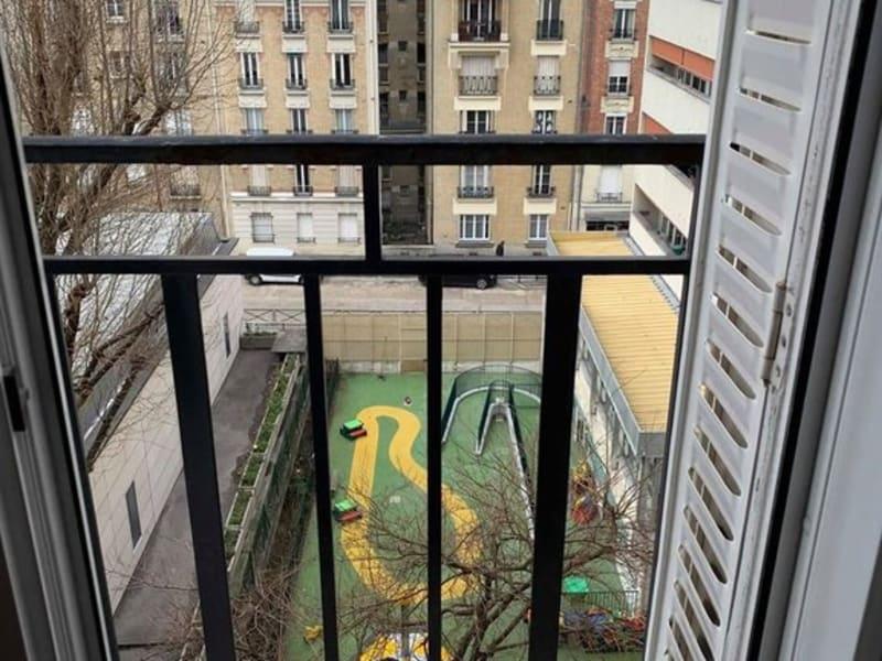 Rental apartment Paris 15ème 1590€ CC - Picture 5