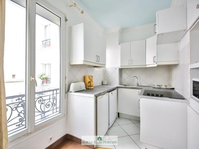 Rental apartment Paris 17ème 1950€ CC - Picture 2
