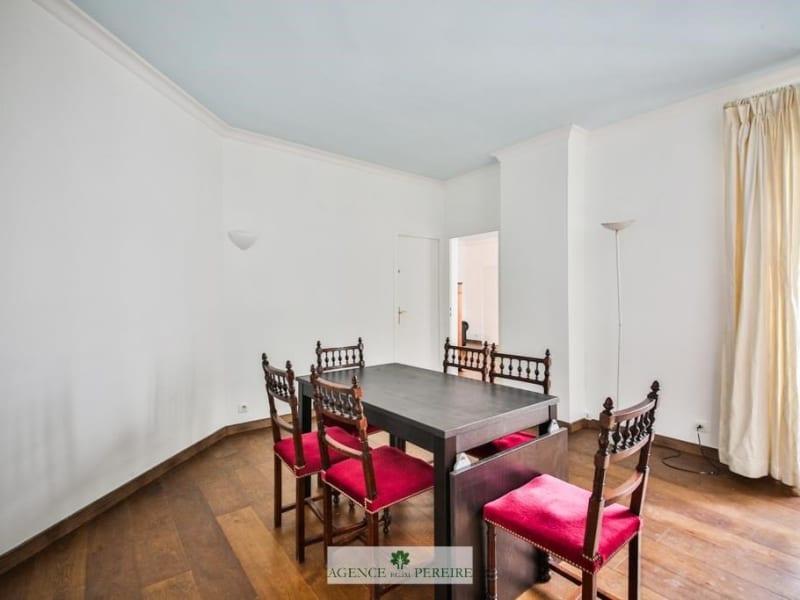 Rental apartment Paris 17ème 1950€ CC - Picture 4