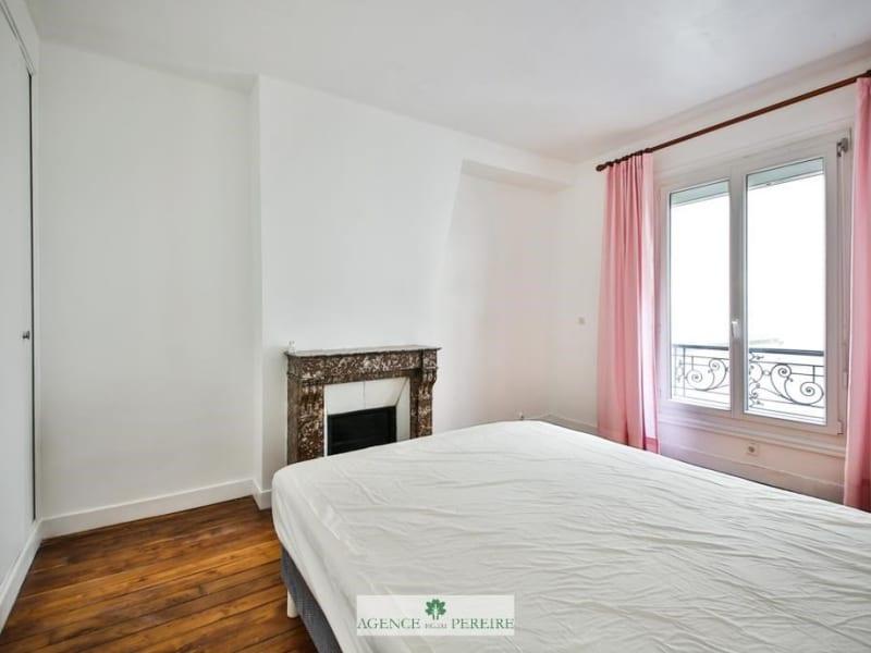 Rental apartment Paris 17ème 1950€ CC - Picture 6
