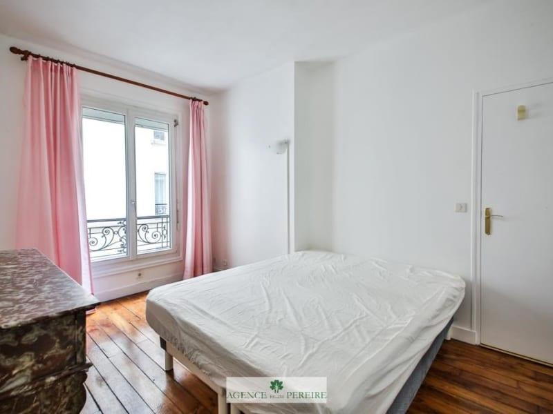 Rental apartment Paris 17ème 1950€ CC - Picture 7