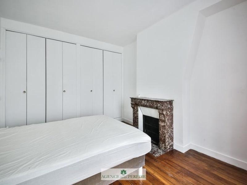 Rental apartment Paris 17ème 1950€ CC - Picture 8