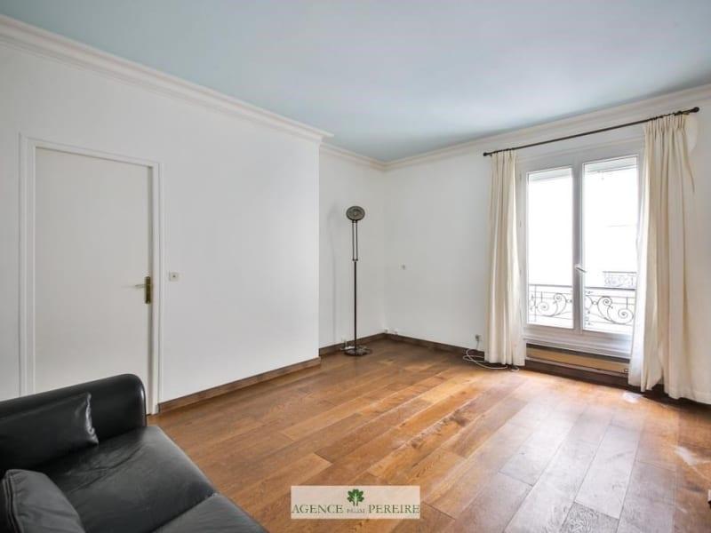 Rental apartment Paris 17ème 1950€ CC - Picture 9