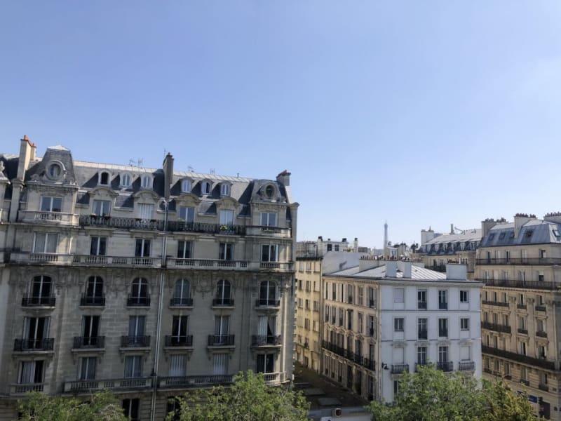 Location appartement Paris 17ème 3750€ CC - Photo 1