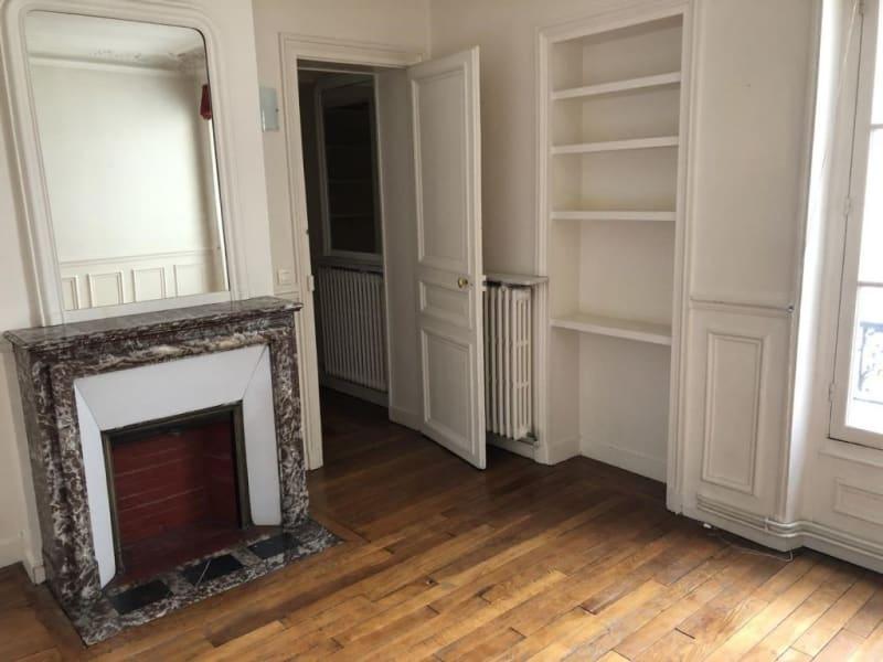 Location appartement Paris 17ème 3750€ CC - Photo 16