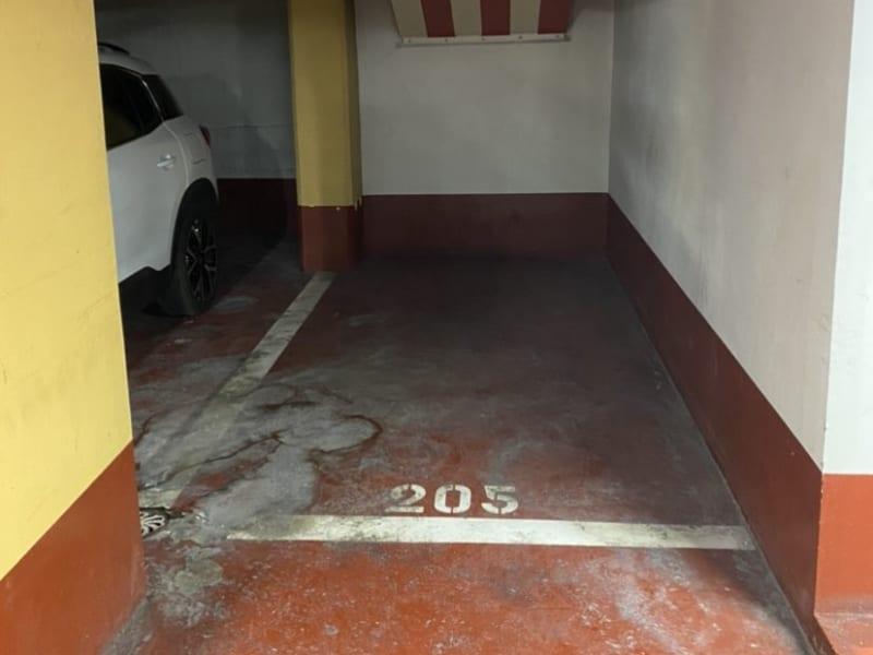 Sale parking spaces Paris 8ème 38000€ - Picture 1