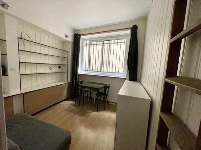 Sale apartment Paris 17ème 262500€ - Picture 13