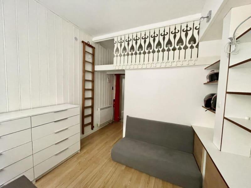 Sale apartment Paris 17ème 262500€ - Picture 14