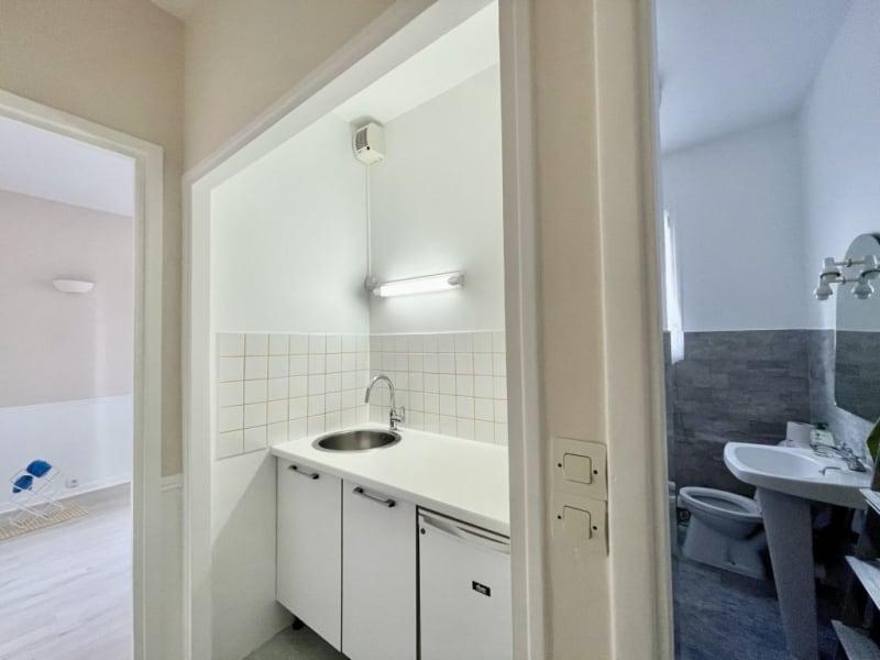 Sale apartment Paris 17ème 265000€ - Picture 6