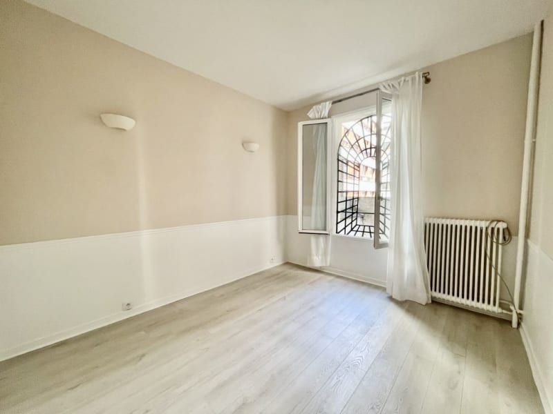 Sale apartment Paris 17ème 265000€ - Picture 8