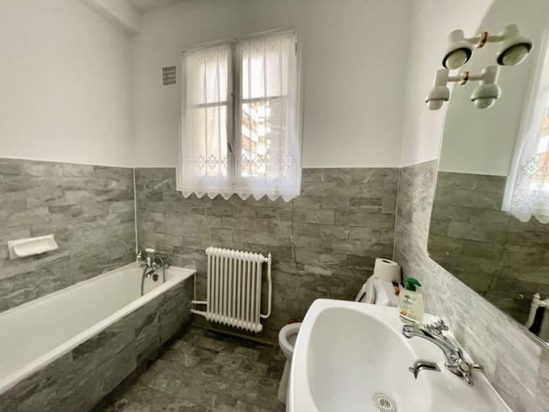 Sale apartment Paris 17ème 265000€ - Picture 10