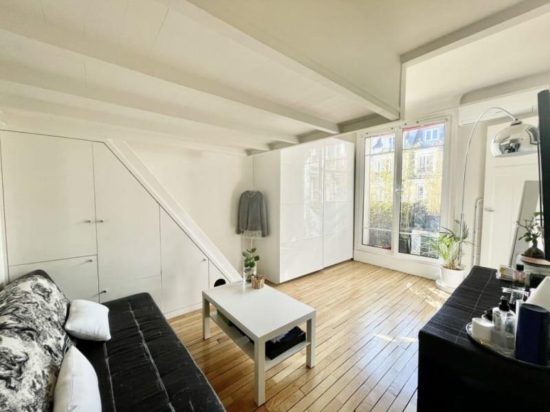Vente appartement Paris 17ème 379000€ - Photo 10