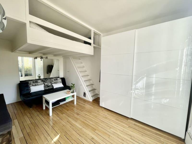 Vente appartement Paris 17ème 379000€ - Photo 11