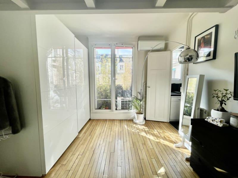 Vente appartement Paris 17ème 379000€ - Photo 13