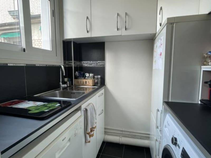 Vente appartement Paris 17ème 379000€ - Photo 17