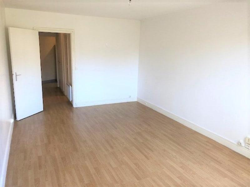 Sale apartment Paris 17ème 420000€ - Picture 3