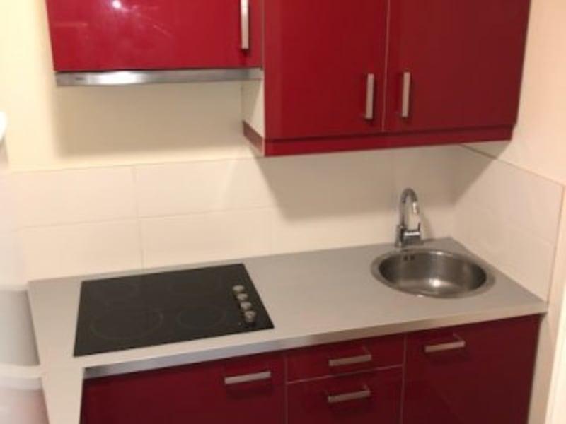 Sale apartment Paris 17ème 420000€ - Picture 4