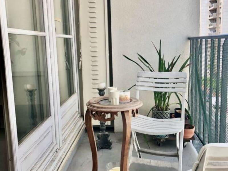 Sale apartment Courbevoie 498000€ - Picture 9