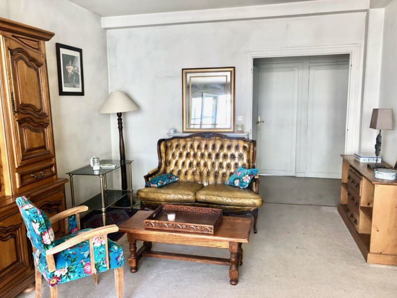 Sale apartment Courbevoie 498000€ - Picture 11