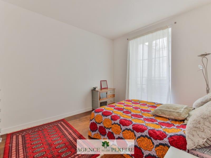 Sale apartment Paris 17ème 640000€ - Picture 5