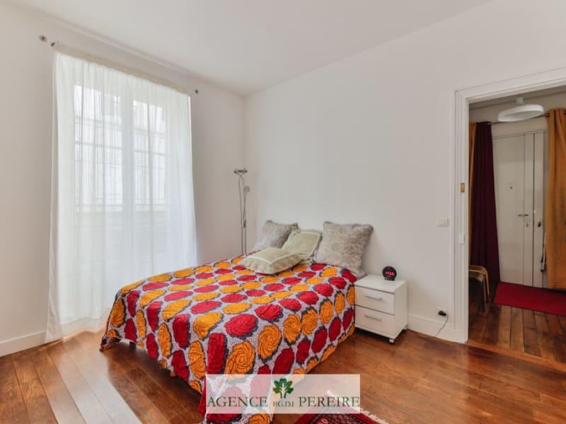 Sale apartment Paris 17ème 640000€ - Picture 6