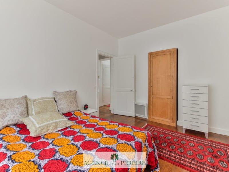 Sale apartment Paris 17ème 640000€ - Picture 7