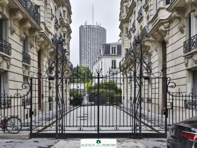 Vente appartement Paris 17ème 675000€ - Photo 8