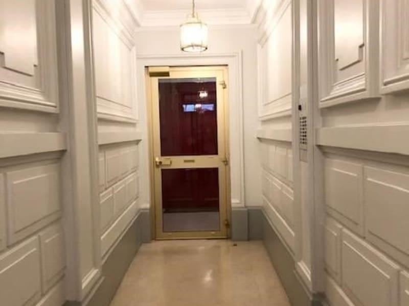 Sale apartment Paris 17ème 722000€ - Picture 1
