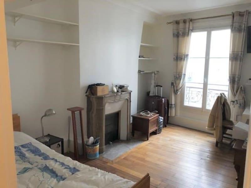 Sale apartment Paris 17ème 722000€ - Picture 2
