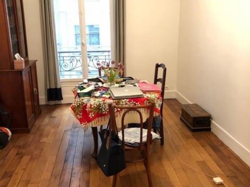 Sale apartment Paris 17ème 722000€ - Picture 4