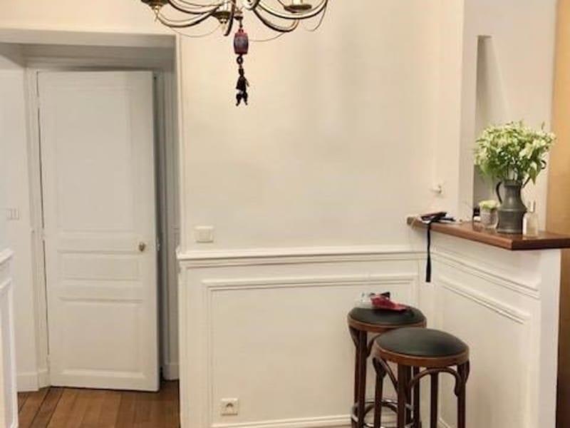 Sale apartment Paris 17ème 722000€ - Picture 5