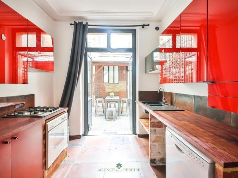Vente appartement Paris 17ème 735000€ - Photo 4