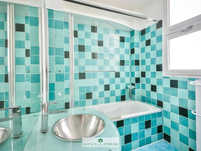 Vente appartement Paris 17ème 735000€ - Photo 8