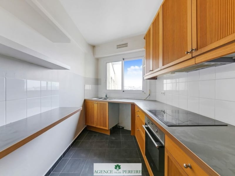 Vente appartement Paris 17ème 791000€ - Photo 14