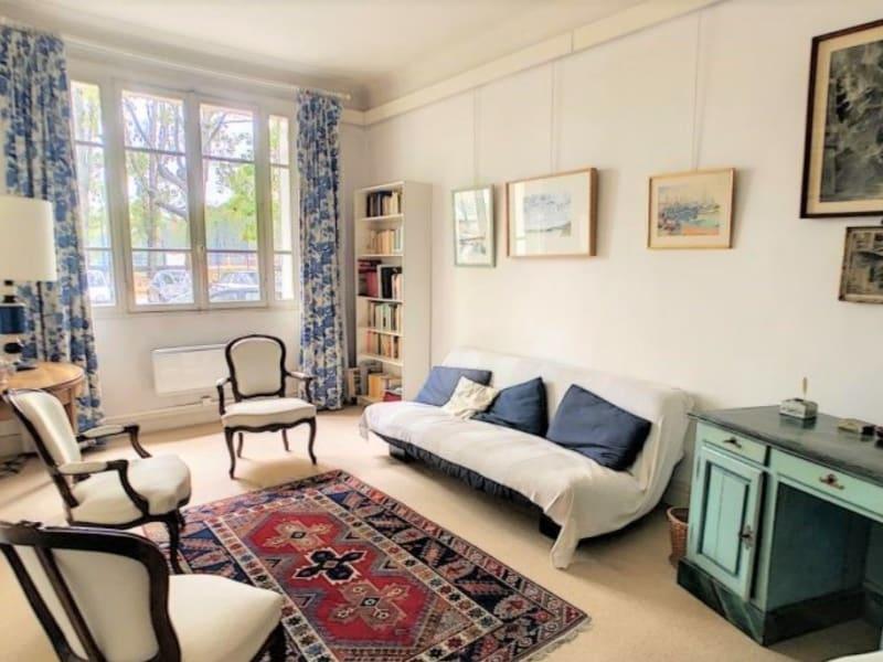 Vente appartement Paris 17ème 799000€ - Photo 1