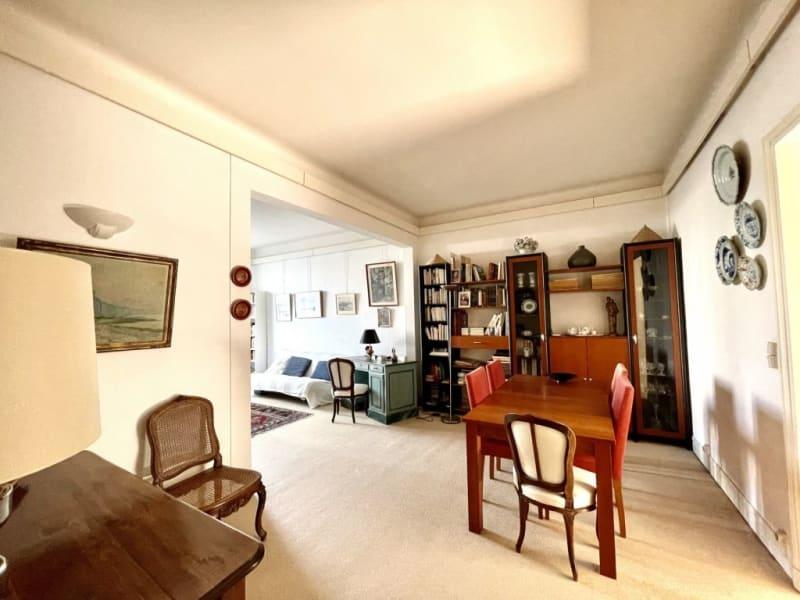 Vente appartement Paris 17ème 799000€ - Photo 13
