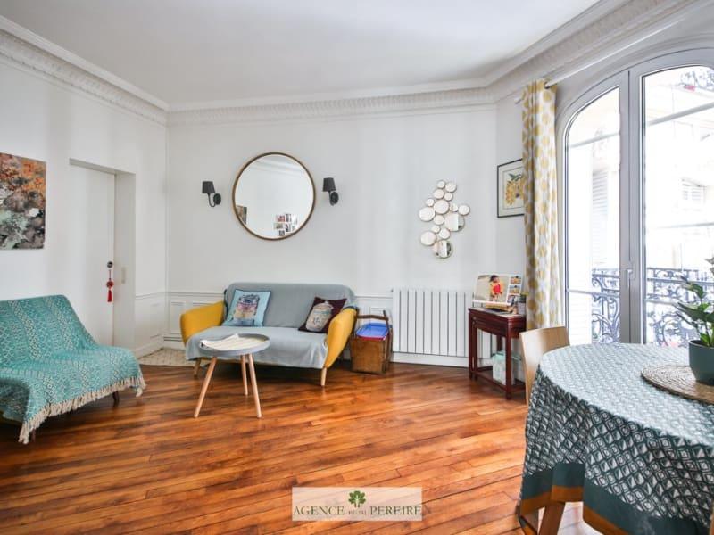 Sale apartment Paris 17ème 845000€ - Picture 4