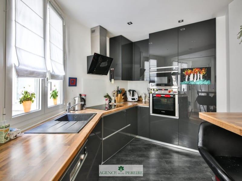 Sale apartment Paris 17ème 845000€ - Picture 6