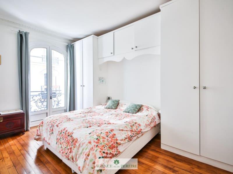 Sale apartment Paris 17ème 845000€ - Picture 7