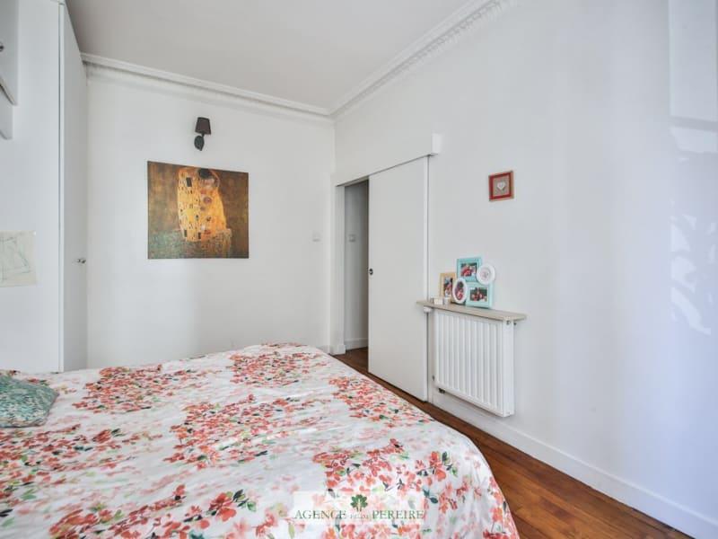 Sale apartment Paris 17ème 845000€ - Picture 9