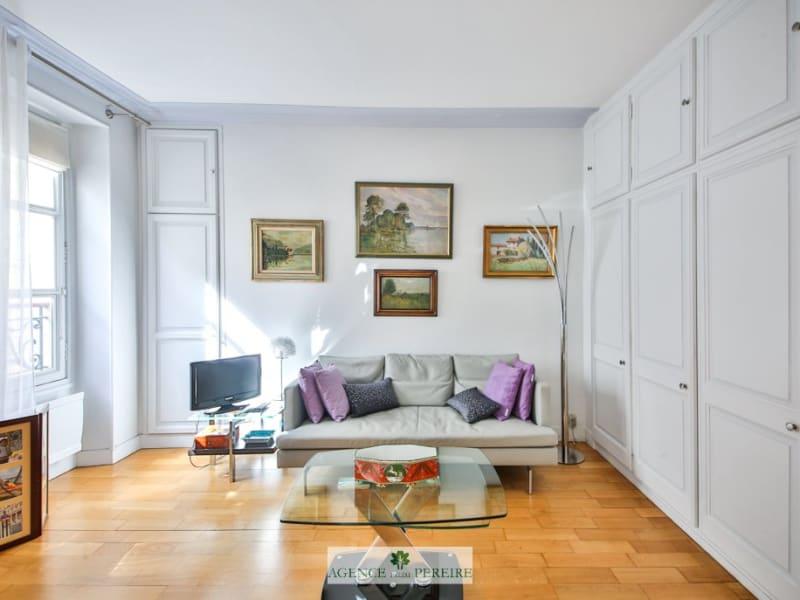Sale apartment Paris 17ème 850000€ - Picture 5