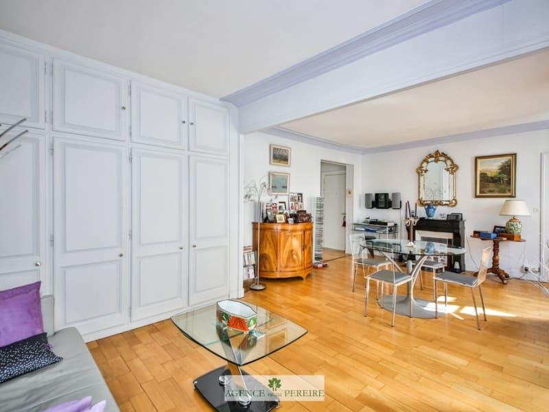 Sale apartment Paris 17ème 850000€ - Picture 6