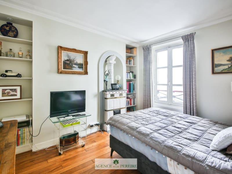 Sale apartment Paris 17ème 850000€ - Picture 7