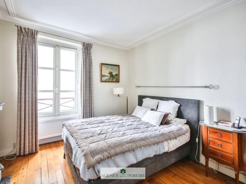 Sale apartment Paris 17ème 850000€ - Picture 8
