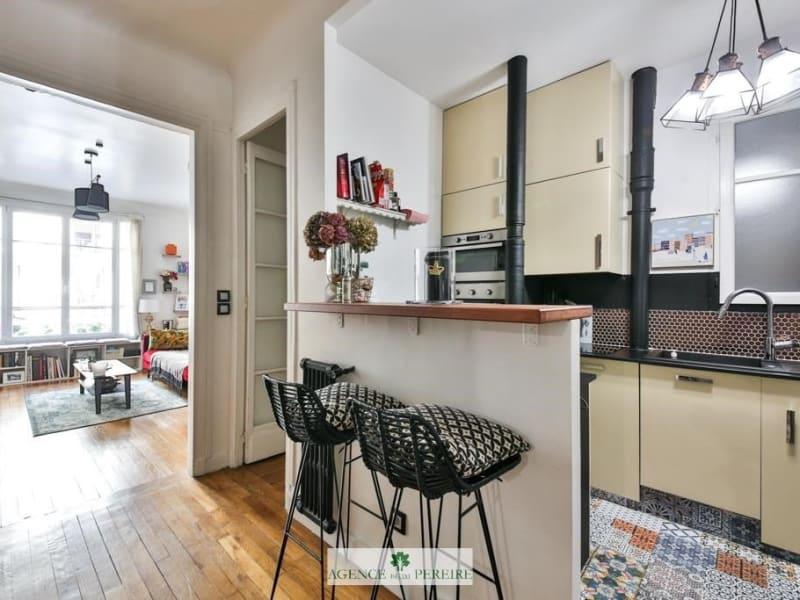Sale apartment Paris 17ème 1025000€ - Picture 3