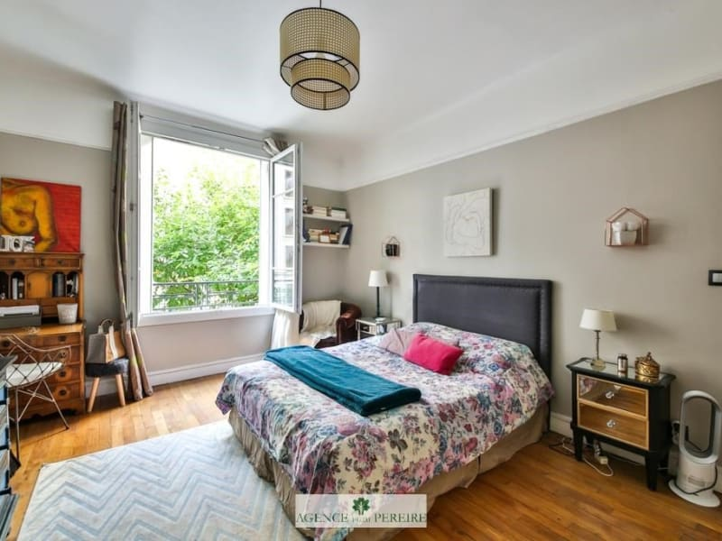 Sale apartment Paris 17ème 1025000€ - Picture 4